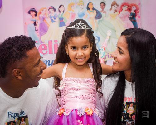 fiestas infantiles en Panamá