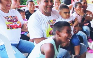 Show de magia para niños desde Ciudad de Panamá al interior del país